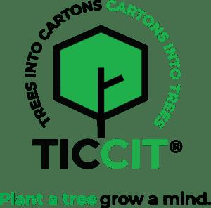 TICCIT Logo